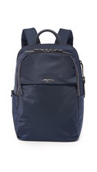 Tumi Daniella Small Backpack Indigo