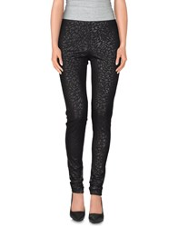 Soallure Trousers Leggings Women Black