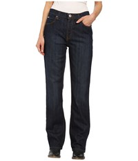 Cinch Jenna Slim Stretch In Indigo Indigo Women's Jeans Blue
