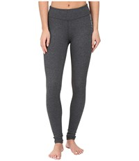 Soybu Vital Tights Blue Arrow Women's Clothing Gray