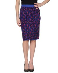 Kai Aakmann Skirts Knee Length Skirts Women