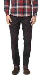 Levi's Slim Fit Chinos Black