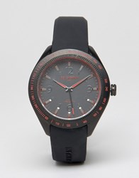Ben Sherman Islington Colour Watch Wb012b Black