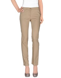 Barbour Trousers Casual Trousers Women Beige