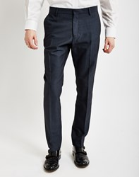 Selected One Buffalo Joey Trouser Blue