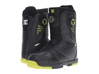 Dc Judge Boot Black Tennis Men's Cold Weather Boots