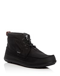 Swims George Chukka Boots Black