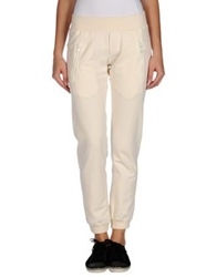 Douuod Casual Pants Beige