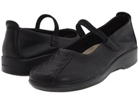Arcopedico Shawna Black Women's Maryjane Shoes
