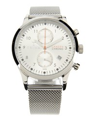 Triwa Wrist Watches Silver