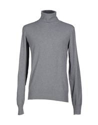 Byblos Knitwear Turtlenecks Men Black