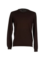 Dekker Knitwear Jumpers Men