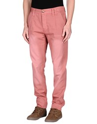 Humor Trousers Casual Trousers Men Pastel Pink