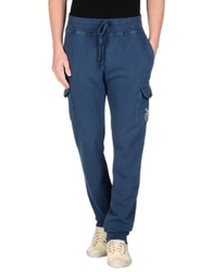 Hydrogen Casual Pants Slate Blue