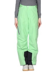 Haglofs Casual Pants Light Green