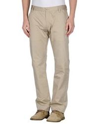 Ermanno Scervino Casual Pants Sand