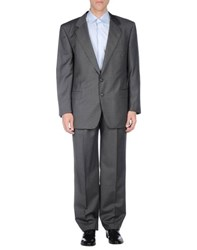 Aquascutum London Aquascutum Suits And Jackets Suits Men Lead