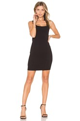 Nookie Taylor Mini Dress Black