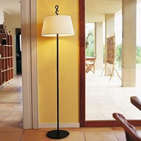 Bover Ferrara Pie Floor Lamp