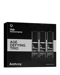 Anthony Logistics For Men Anthony High Performance Age Defying Trio No Color