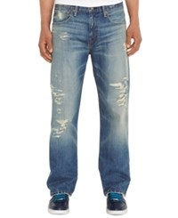 Levi's 569 Loose Straight Fit Jeans Toto