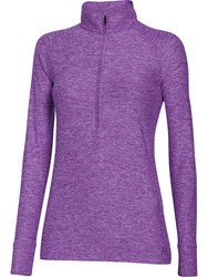 Under Armour Zinger 1 4 Zip Pink
