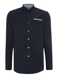 Peter Werth Valenta Shirt Navy