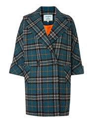 Dickins And Jones Chester Coat Check