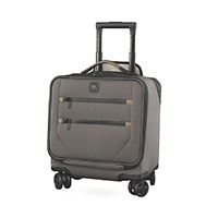 Victorinox Swiss Army Lexicon 2.0 Dual Caster Boarding Tote Grey