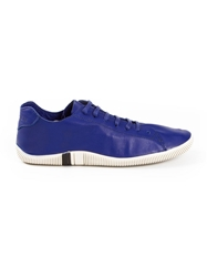 Osklen Classic Trainers Blue