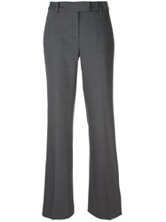 Michael Michael Kors Flared Trousers Grey