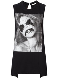 Alyx 'Mock Neck' T Shirt Black