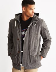 Vans Talavera Jacket Grey