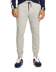 Polo Ralph Lauren Fleece Pants Grey