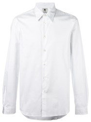 Paul Smith Ps By Tailored Shirt White