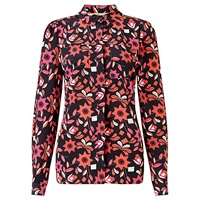 Alice By Temperley Somerset By Alice Temperley Floral Shirt Multi