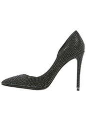 Rachel Zoe Tre High Heels Black