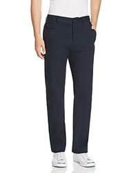 Uniform Chino Pants Navy