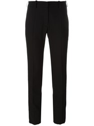 Faith Connexion Tailored Trousers Black