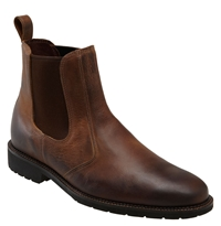 Neil M 'Portland' Boot Online Only Worn Saddle