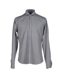 Rossopuro Shirts Shirts Men