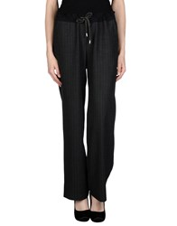Alpha Studio Trousers Casual Trousers Women Lead