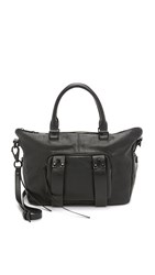 She Lo Next Chapter Satchel Black