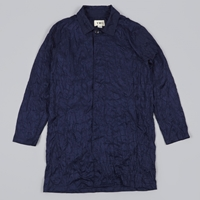 Ymc Creased Mac Navy