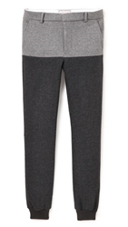 Still Good Neo Jazz Two Tone Jogger Pants