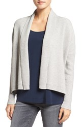 Madewell Women's Ribbed Shawl Collar Cardigan