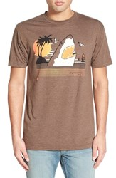 Men's Ames Bros. 'Relax' Graphic T Shirt
