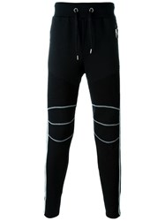 Philipp Plein 'Come To Daddy' Track Pants Black
