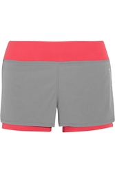 Peak Performance Montroc Stretch Jersey Lined Shell Shorts