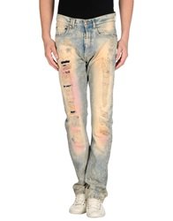 Bad Spirit Jeans Blue